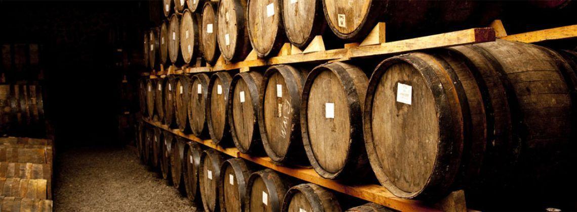 Cognac & Pineau